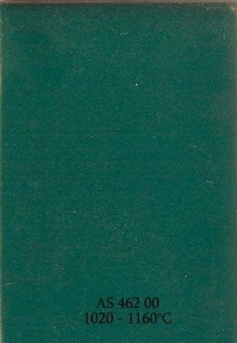 Szkliwo - AS 462 błyszczące - turkusowe