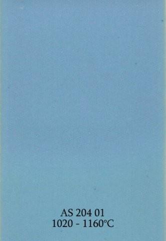 Szkliwo - AS 231 błyszczące - ultramaryna