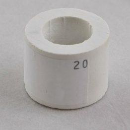 słupki dystansowe MINI 20mm