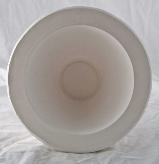 forma gipsowa - miseczka