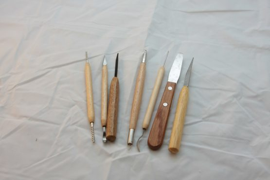 narzędzia tnące kpl