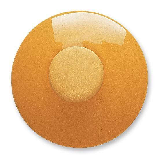angoba TC 8628 - pomarańczowo-żółta