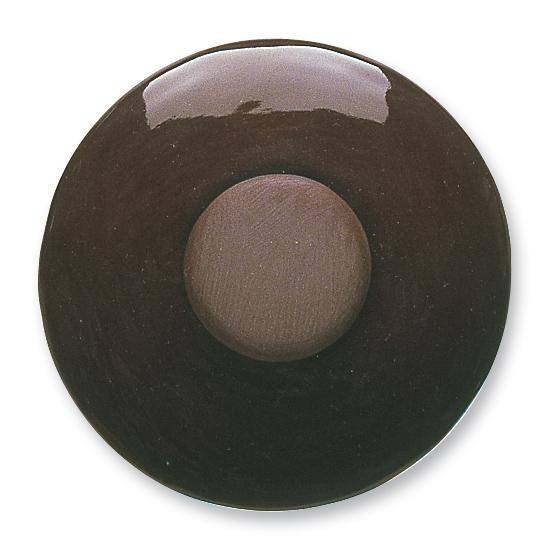 angoba TC814A - brązowa ciemna
