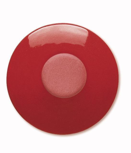 angoba TC849 - czerwona intensywna