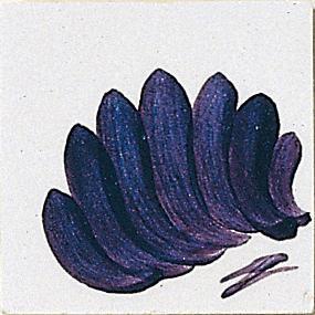 farba majolikowa TC - bakłażan