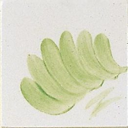 farba majolikowa TC - jasno zielona