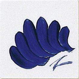 farba majolikowa TC - kobaltowa