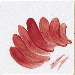 farba majolikowa TC - różowa
