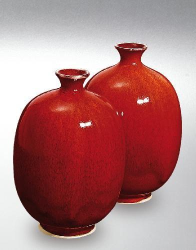 szkliwo TC 9632 - czerwony