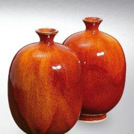 szkliwo TC6631 - pomarańczowy płomień