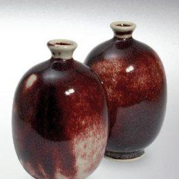 szkliwo TC684A - chińska czerwień