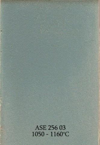 angoba PPP w proszku - niebieska