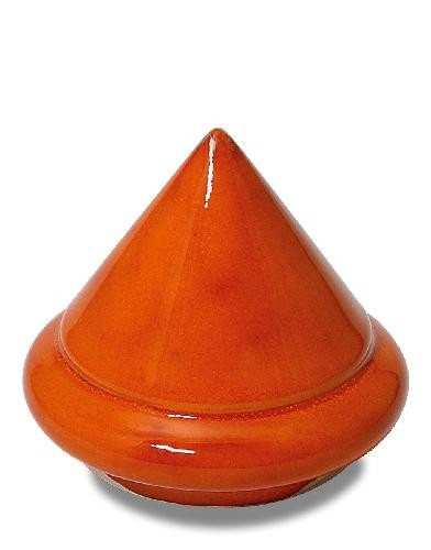 szkliwo TC263 - pomarańczowy intensywny