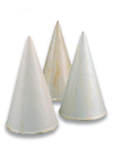 szkliwo TC2216 - biała muszla