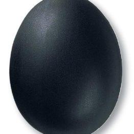 szkliwo TC307 - czarne matowe