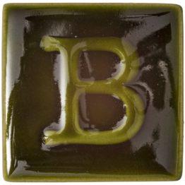 szkliwo ( opakowanie 200 ml ) - zielone oliwkowe
