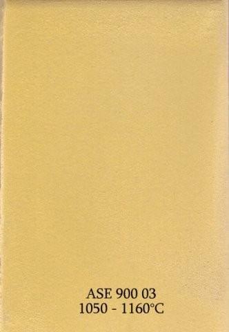angoba PPP w proszku - żółta