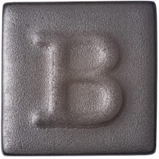 szkliwo ( opakowanie 200 ml ) - srebrzysto-czarny