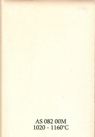 Szkliwo - AS 082M matowe - półtransparentne