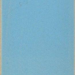 Szkliwo - AS 235M matowe - niebieskie jasne
