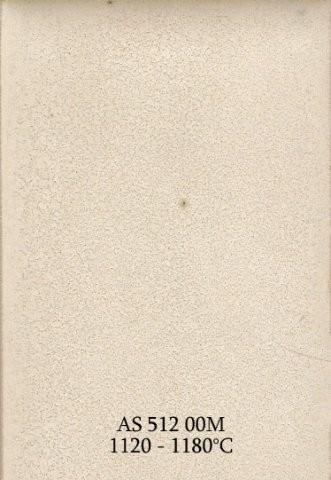 Szkliwo - AS 512M matowe - jasne