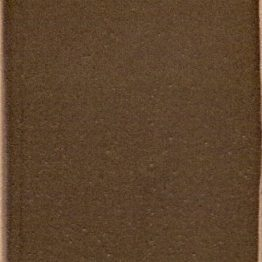 Szkliwo - AS 597M matowe - brązowe ciemne