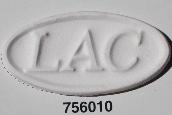angoba ( 0,5 kg ) - biała