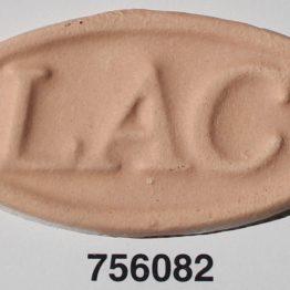 angoba ( 0,5 kg ) - brązowa kremowa