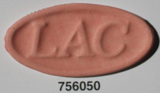 angoba ( 0,5 kg ) - różowa łososiowa