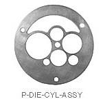 P-DIE-CYL-ASSY