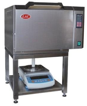 Piec grawimetryczny LG do 1200 °C