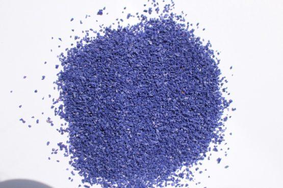 flota (0,1kg) - niebieska ciemna